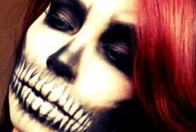 Halloween / by LauraJane Holder