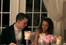 Erin's vintage wedding / by Eva Ruden
