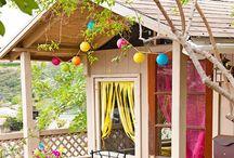 outdoor decor / Outdoor decor ,gardening
