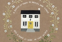 Dream Home & Places / by Mariana Withington