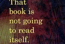 Reading/Book Quotes / by Susan G.