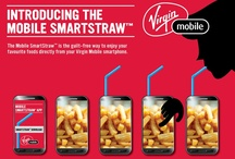 Totally Apptastic / by Virgin Mobile
