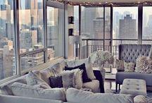 Interior Design Ideas / by Jayssa Vicente