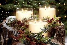 PartyLite ~ Christmas / by Karen Barber