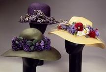 Historical headdress