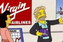 Sir Richard Branson / by Virgin Mobile