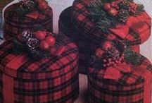 Tartan Christmas