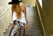 Style. / by Jenna Zaidman