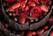 Chocolate is Love / All about Chocolate!  / by Sonia Silva