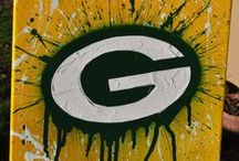 GO PACK GO!!! / Green Bay Packers ... duh