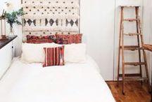 Bedroom / by Aynsley Eggen