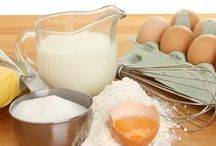Baking 101 / Hints, tips, and how-to's for the kitchen
