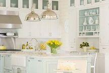 Kitchen Love / Kitchens to dream about
