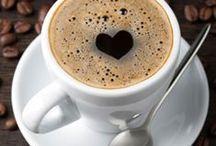 Coffee Coffee Coffee / The lifeblood