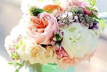 Beautiful Blooms / Ahhhhh, flowers...