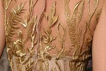 Couture Detail / The devil is in the details