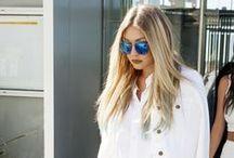Favorite looks / I nostri consigli di look, i trend di stagione, i must have da non perdere