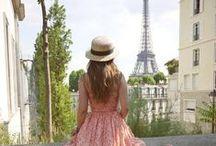 CITY STYLE: PARIS