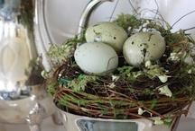 {Spring/Easter}