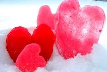 {Valentines Day} / by Jodie Parrish