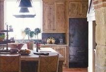 kitchen / by Carin Talucci
