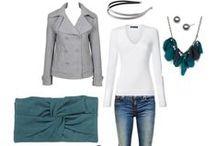 Clothes / by Crystal Cuffley