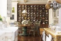 home: cuisine | kitchen / Fab places to cook up a storm
