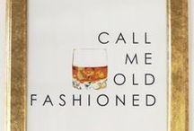 JulesFashionLikes / Fashion I like. / by Julia Brown