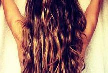 hair / by Sarah Nolan