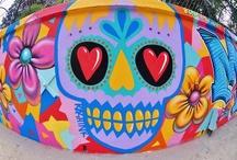 Skulls Galore / by Jennifer Greenaway