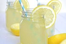Lemonade Stands / lemonade stands for kids....a summer must  / by Wendy C. Baker