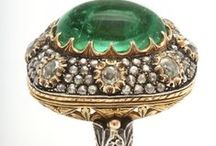 bLinG: antique | ancient / Jewellery from a time gone by .....