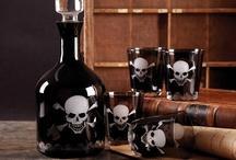 Etc & tal...Skull