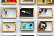Kids: Schooling, crafts, and activities