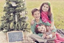 Family | Session Inspiration | Christmas
