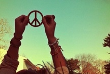 Bohemian / Gypsy Soul <3 Peace <3 Love, Young, Wild & Free. Beachy hippie girl <3 / by V Marie Auletti