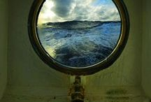 images: Oceania / Everything '' marine '' and all who dwell above and below