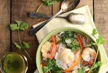 f o o d: soup / Mmmmm slurp  the goodness