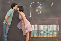 Maternity | Gender Reveal Photography