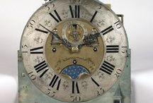 antiquities: clocks&watches