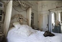 decor: french | rustic | classical / Old, weather beaten, oozing history and class of a time gone by