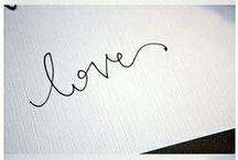 aRt: calligraphy