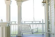 home: verandahs | decks / Outdoor living