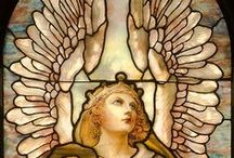 aRt: Stained Glass  / History and Art captured in glass in Windows to be admired forever