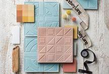 Tiles / Mosaic | Отделочные материалы