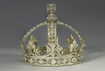 bLinG: crowns | tiaras / Head adornments