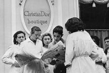c h i c: Dior / Simply ' Dior '