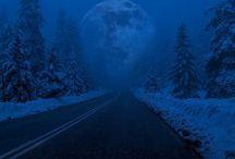 seasons:❄ Winter ❄ / Cold Ice