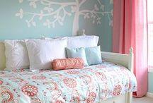 Bailey's Room / Ideas