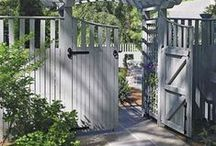 {Gates and Fences}